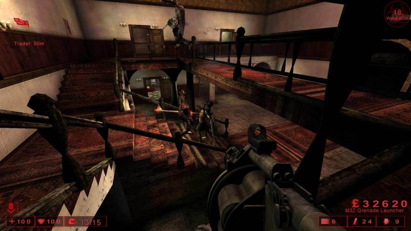 Re1 mansion story killing floor map database for Floor 2 swordburst 2